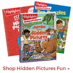 Shop Hidden Pictures Fun