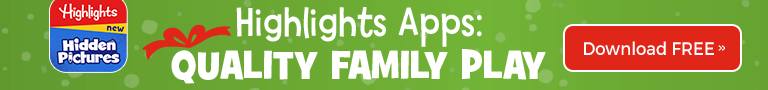 Get quality family play with our free apps