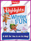 Highlights Foldable Holiday Gift Announcement