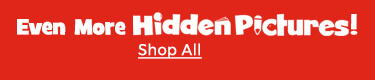 Find even more HIDDEN PICTURES – shop the whole collection!
