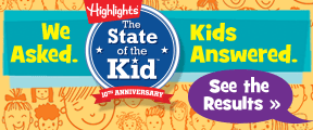 See the 2018 State of the Kid results