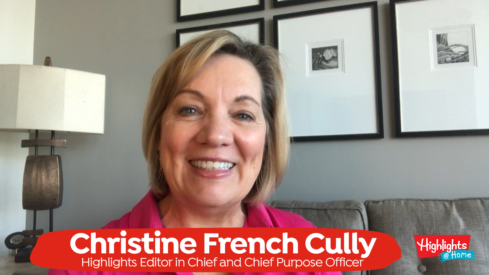Christine French Cully
