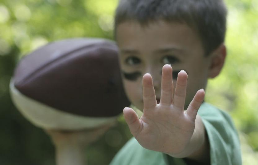 24 Activities for the Best Kids' Football Party Ever!