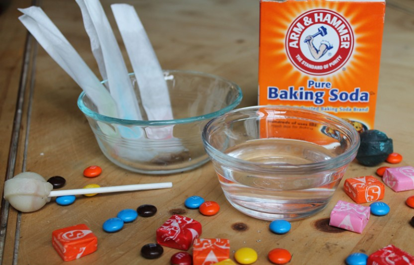 Sweet Science: Candy Secrets