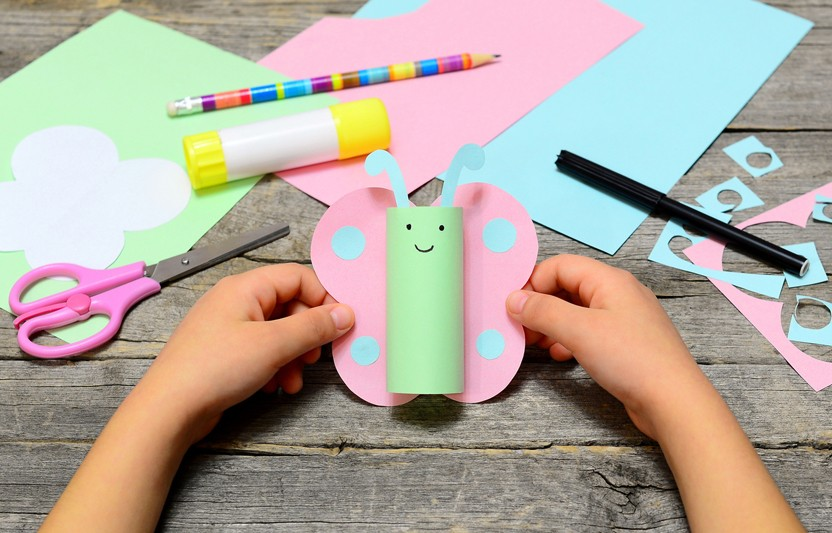 17 Craft and Free-Play Essentials Every Preschooler Should Have