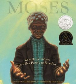 Black History Month Books for Kids