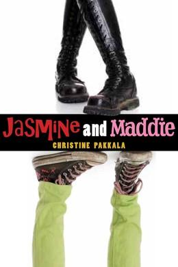 Jasmine and Maddie