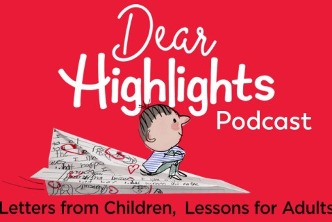 Dear Highlights Podcast