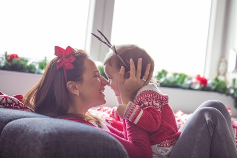 Create a Picture-Perfect Holiday for Your Baby!
