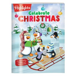 Celebrate Christmas book