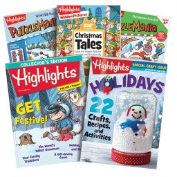Christmas Gift Set Ages 6–12