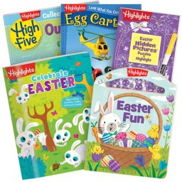 Easter Gift Set Ages 3-6