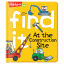 Find It! At the Construction Site Board Book