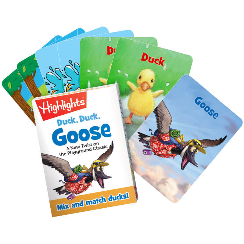 highlights matching card games set of 2  highlights for