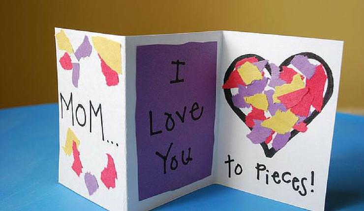 Valentines Cards And Crafts For Kids Highlights For Children